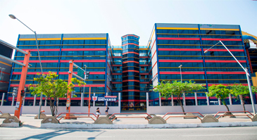 Universidade Salgado de Oliveira | Ensino presencial/distância