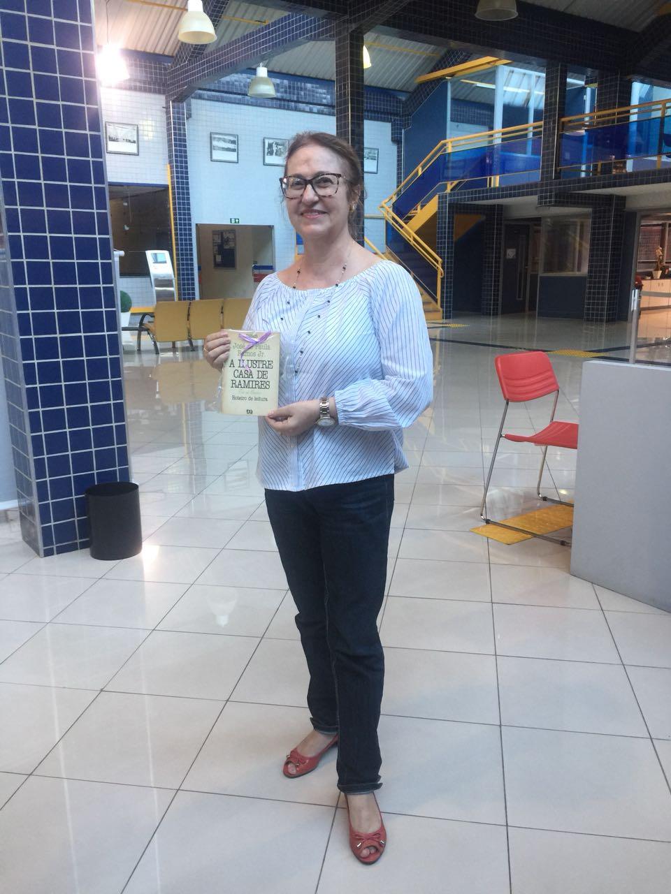Projeto Janela Aberta à Leitura : ler te dá asas ao universo 4