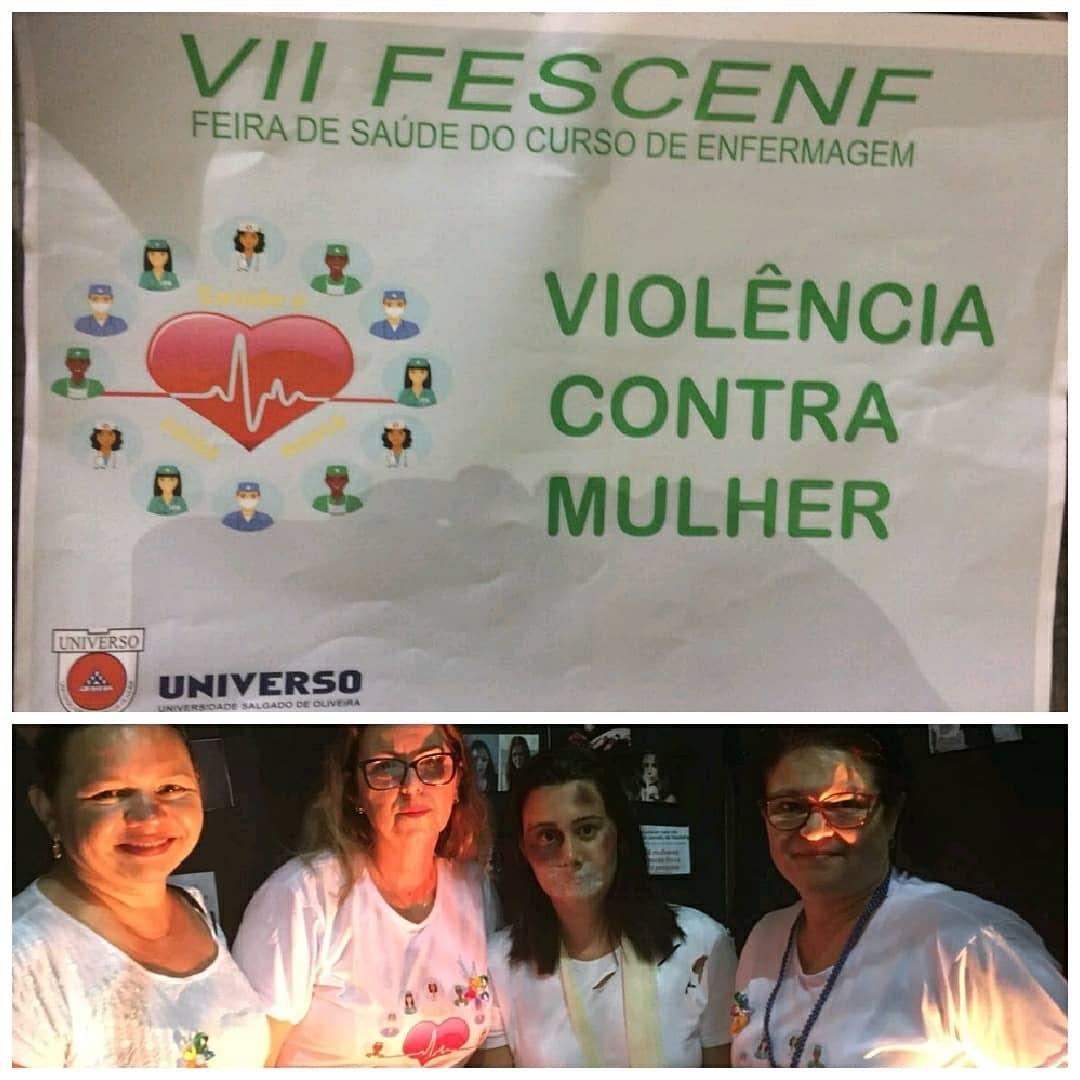 VII FESCENF e Júri Simulado movimentam o campus BH