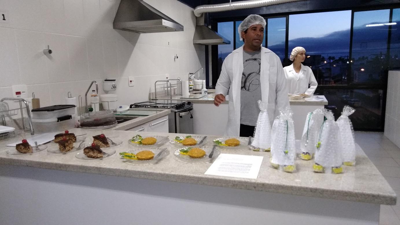 Adaptação de receitas para diabéticos foi tema de concurso de Receitas na Universo-Campos 1