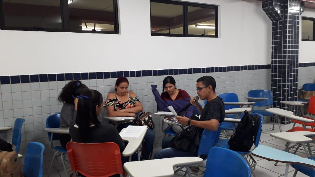 Curso de Psicologia promove a II Jornada Científica de Psicologia 1