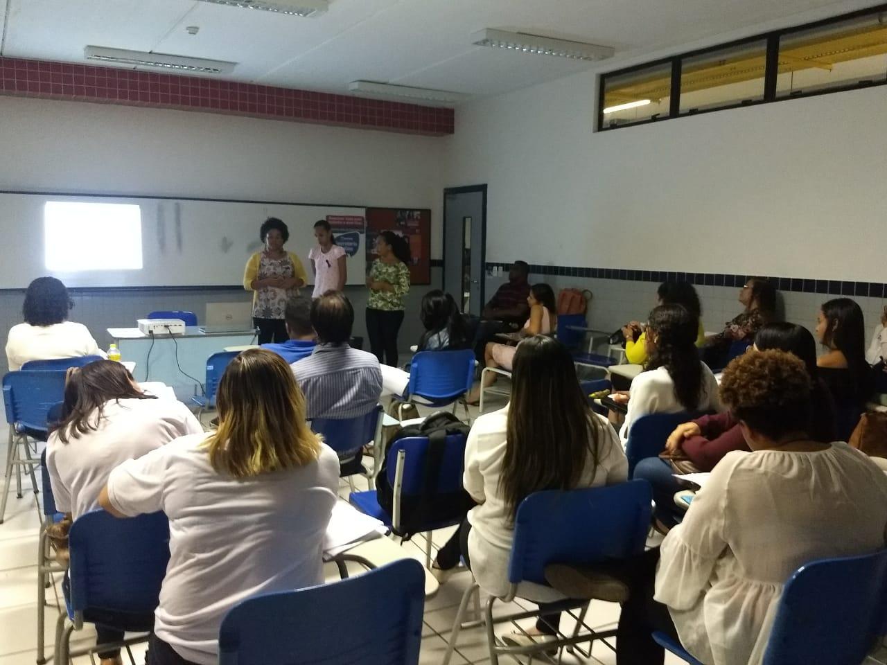Curso de Psicologia promove a II Jornada Científica de Psicologia 3