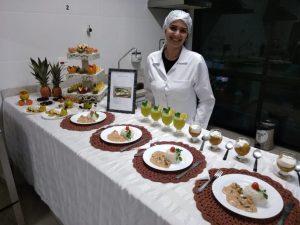 X Concurso de Receitas da Universo Campos traz opções vegetarianas 1