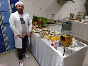 X Concurso de Receitas da Universo Campos traz opções vegetarianas 3