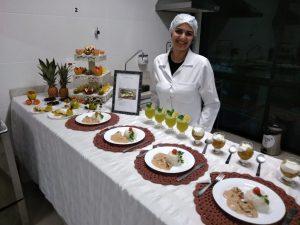 X Concurso de Receitas da Universo Campos traz opções vegetarianas 5