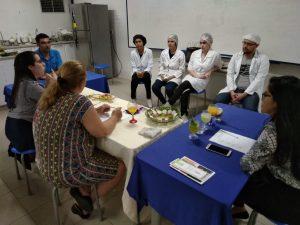 X Concurso de Receitas da Universo Campos traz opções vegetarianas 7