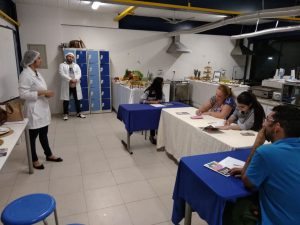 X Concurso de Receitas da Universo Campos traz opções vegetarianas 8