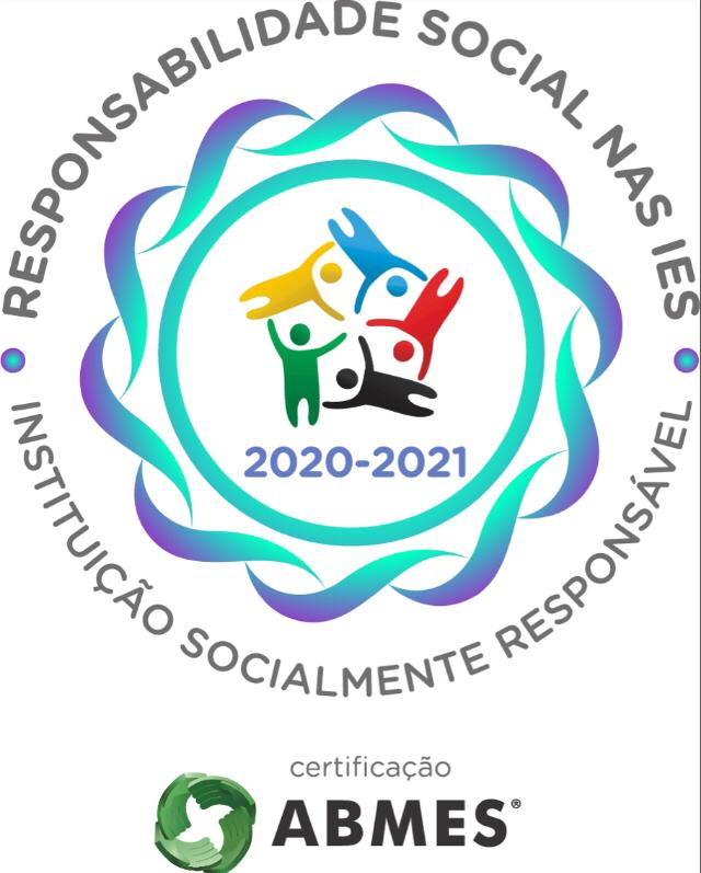 Universo Campos recebe Selo de Instituição Socialmente Responsável